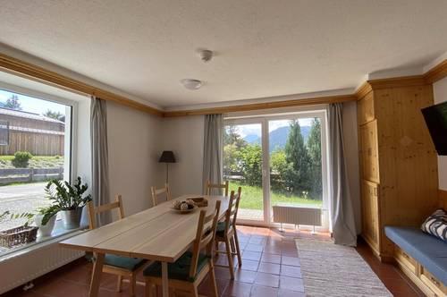 3-Zimmer-Wohnung in Traumlage von Seefeld!