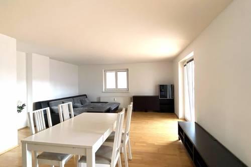 Ab sofort: 3-Zimmer-Wohnung mit Terrasse zu vermieten!