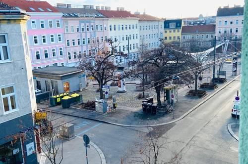 Generalsanierter Sonnentraum mit Blick auf den Dornerplatz!