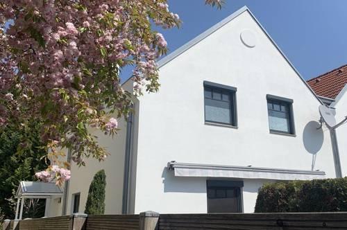 Traumhafte Doppelhaushälfte in Biedermannsdorf
