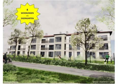 Eggenburg VII - LZ: 2460