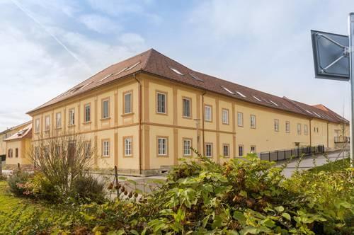 Geförderte Mietwohnung in schöner Lage in Pöllau