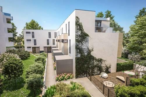 #Provisionsfrei_Townhouse im idyllischen Stammersdorf mit Smart Home System_Die WEILAND Atmosphäre_21W5TH5