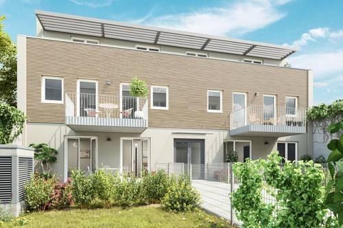 #Provisionsfrei im Vorverkauf _ Familienfreundliche 4-Zimmer Balkonwohnung_trio der Wohntraum in Groß-Enzersdorf_2301WS610