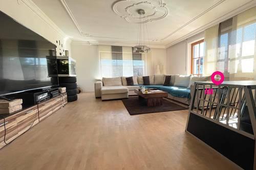 Pühret - 156 m² großer Bungalow mit viel Potenzial - ausbaufähiges Dachgeschoß!