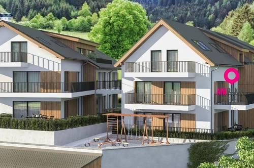 Für Kapitalanleger! 2-Zimmer-GARTENwohnung in St. Johann - ERSTBEZUG - FÖRDERBAR - Top 4
