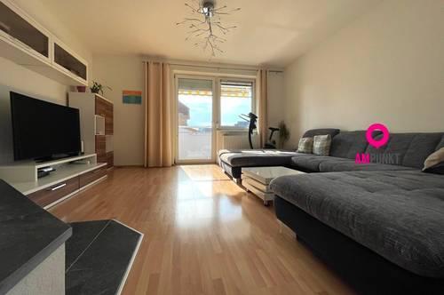 Laakirchen - Familienfreundliche 4 Zimmerwohnung mit 101 m²