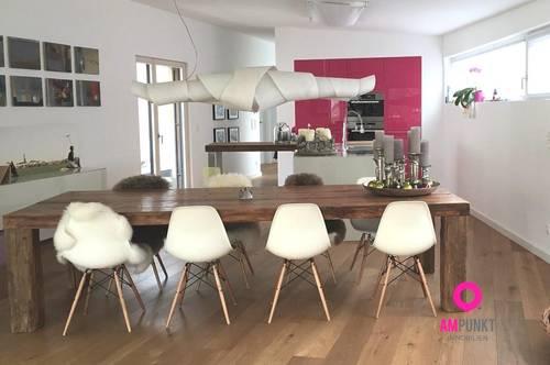 MAXGLAN - exklusives Wohnhaus mit 3 separaten Wohneinheiten