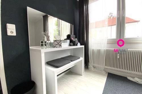 Herrnau - Neu renovierte Wohnung für Single, Paare oder Kapitalanleger!