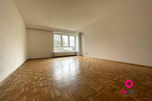 Puchenau Gartenstadt – Wohnen nahe der Donau für Singles oder Paare