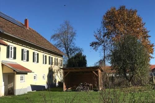 Wohnung in der ehemaligen Schlossgärtnerei