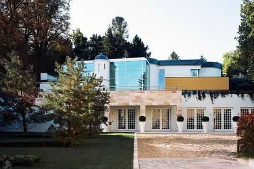 Moderne Villa im Herzen von Mauer zu verkaufen