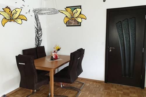 Schöne 4-Zimmer Wohnung mit Loggia in 4910 Ried im Innkreis zu verkaufen