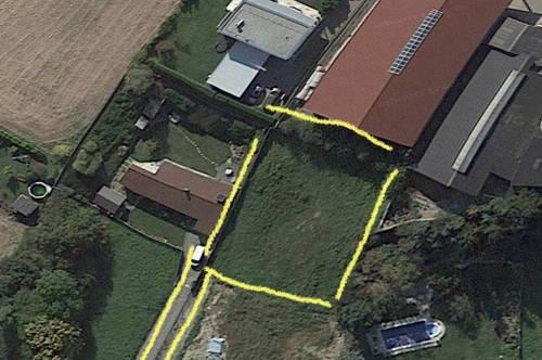 Baugrundstück in Judenau zu verkaufen