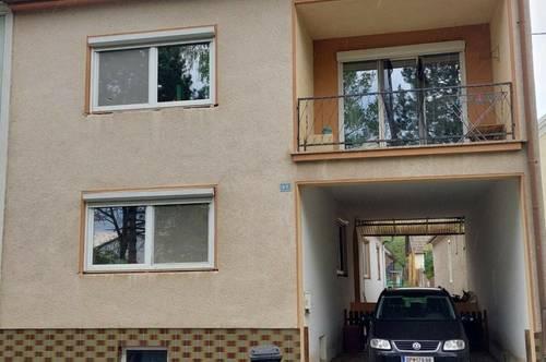 Solides Einfamilienhaus in Piringsdorf