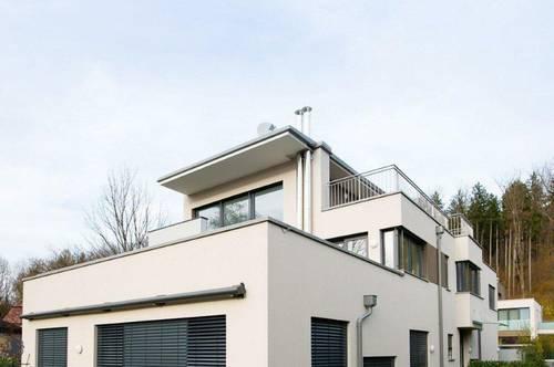Exklusives Penthouse in Salzburg als Anlageobjekt zu verkaufen