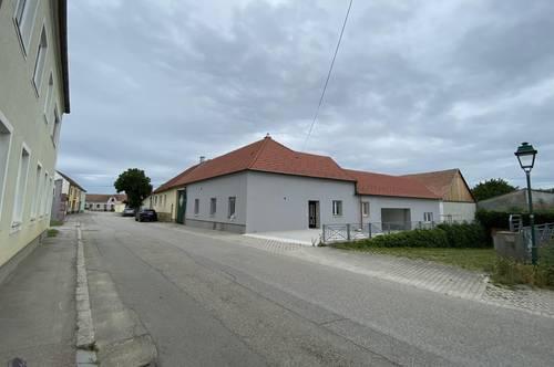 Einfamilienhaus nahe Tulln zu vermieten