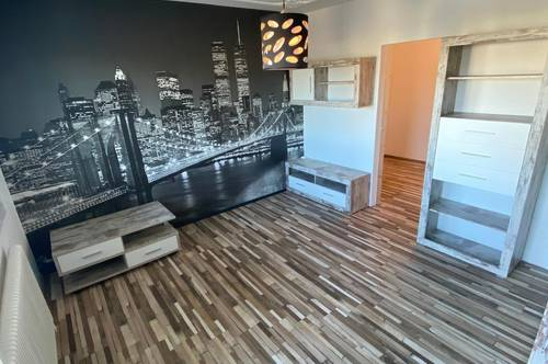 Attraktive Wohnung mit Loggia und Lift in Zentrumsnähe in Amstetten