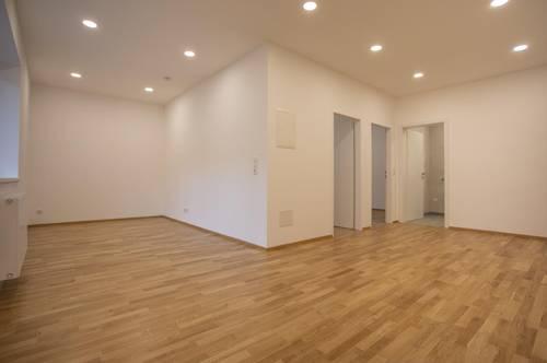 Anlage! Aufwendig sanierte, WG-taugliche 3-Zi.Wohnung in Uni/Kliniknähe