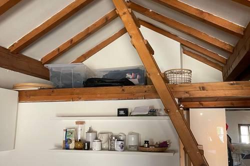 Entzückende Wohnung mit Schlafgalerie