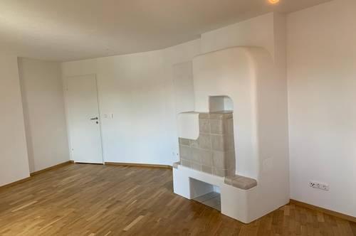 3-Zimmer-Wohnung mit Loggia in Oberndorf