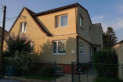 Kleine Einfamilienhaus - Bruck an der Leitha