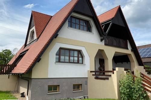 2405 Bad Deutsch Altenburg - Individuelles, reizvolles Wohnhaus in Toplage!