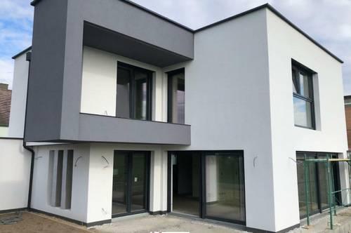 Perfektes Wohnen in Gerasdorf - exklusive Einfamilienhäuser mit Pool