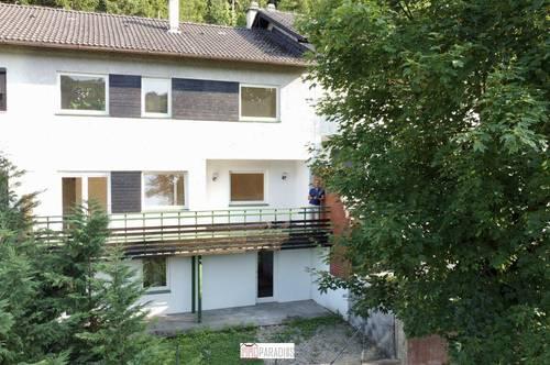Eigenheim in absoluter Ruhelage - Kaltenleutgeben