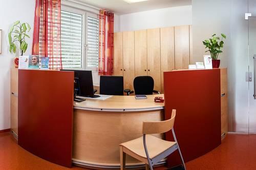 Ordinations- und/oder Büroräumlichkeiten im Ärztezentrum Schärding