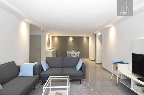 Neuwertige 4 Zimmer Wohnung in zentraler Lage in Bregenz
