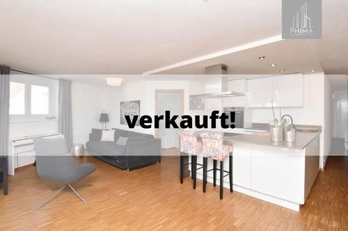 Großzügige 4-Zimmer Wohnung in Hörbranz!