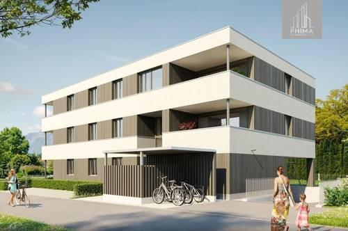 2-Zimmer Dachgeschosswohnung in Götzis - Kneippgasse