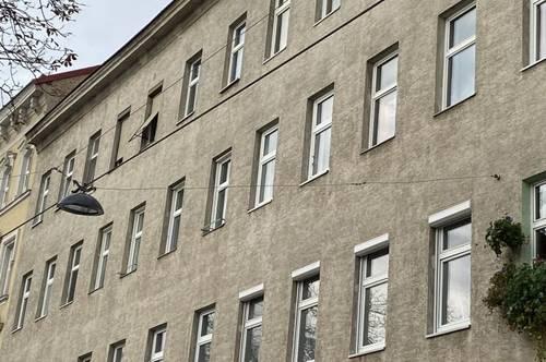 2-Zimmer Wohnung Nähe U3-Station Enkplatz