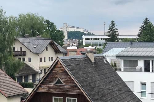 Luxury Gaisberg view |  Erstbezug | Provisionsfrei