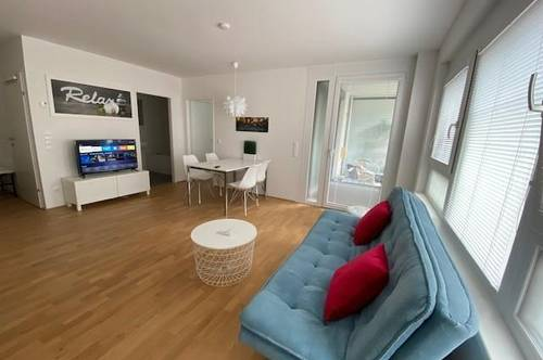2 Zimmer Appartement überkomplett eingerichtet, sofort beziehbar, keine Vermittlungsgebühr