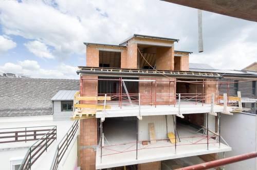 Luxus Maisonette | Traumterrassen und Balkon