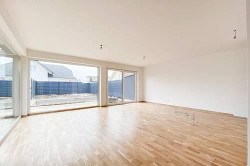 Doppelhaushälfte Nähe Wien | Seien Sie schnell! | Haus A
