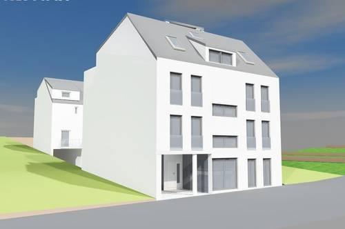 Hinreißende Zwei-Zimmer Wohnung | Terrasse und Gemeinschaftsgarten