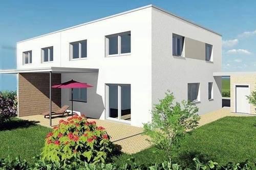 Doppelhaushälfte in Hellmonsödt * PROVISIONSFREI * 120 m² * inkl. Keller