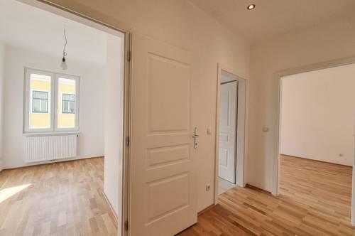 // 3-Zimmer Neubauwohnung in Penzing ++ ERSTBEZUG und Top-Grundriss ++ freier Mietzins