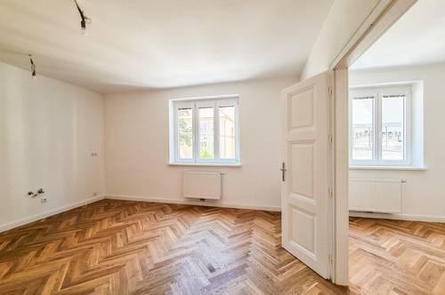 ** Wohnen mitten in Wieden ** 4-Zimmer Neubauwohnung mit perfekten Grundriss für eine Familie oder WG