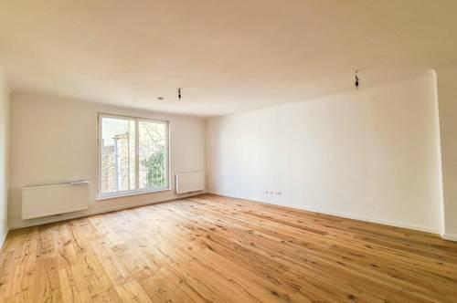 ++ City-Wohnung in Margareten ++ 4-Zimmer-Erstbezug mit mit Top-Ausstattung // freier Mietzins und WG-tauglich