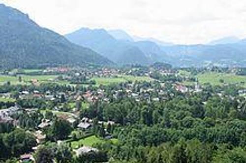 Baugrundst. 11000m2 Salzburg