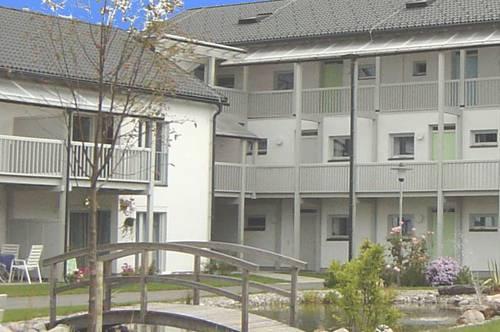 Senjorenresidenz mit 50 Wohnungen  plus Neubau 24 Einheiten betreutes Wohnen