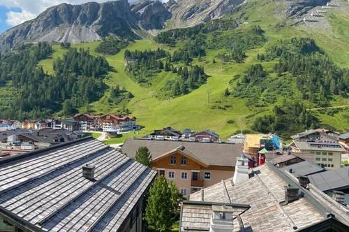 Wohnung im Skigebiet Obertauern