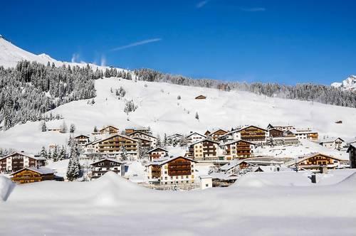 Chalet Tann - Luxuriöses, auf Bestellung gebautes Chalet in Ski-In-Ski-Out-Lage