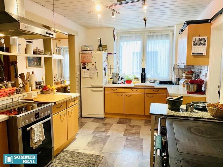 Küche 16,83 m²