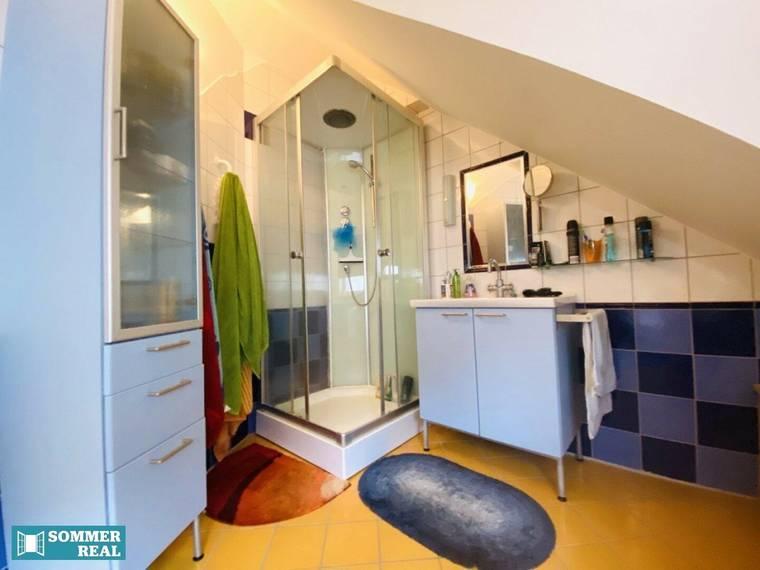 Badezimmer mit Dusche 7,48 m²