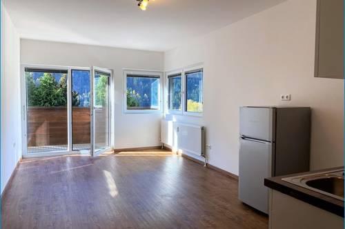 3-Zimmer Wohnung mit 2 Balkonen
